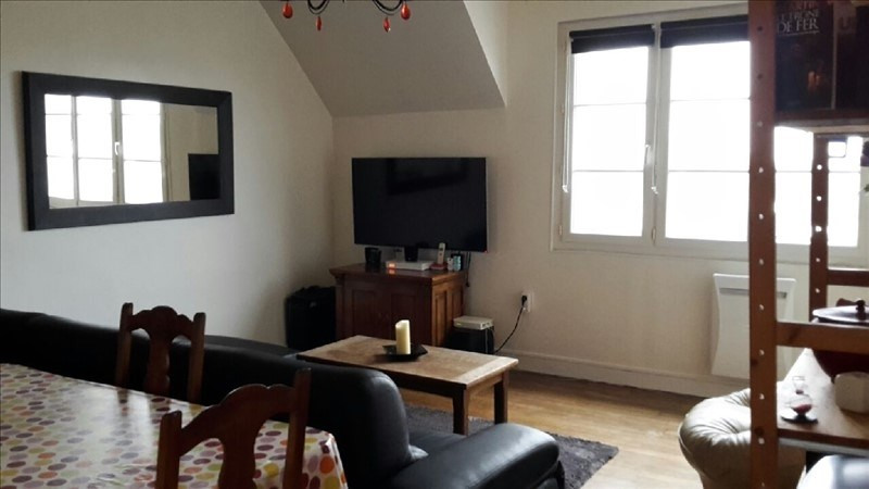 Sale apartment Bénodet 128000€ - Picture 2