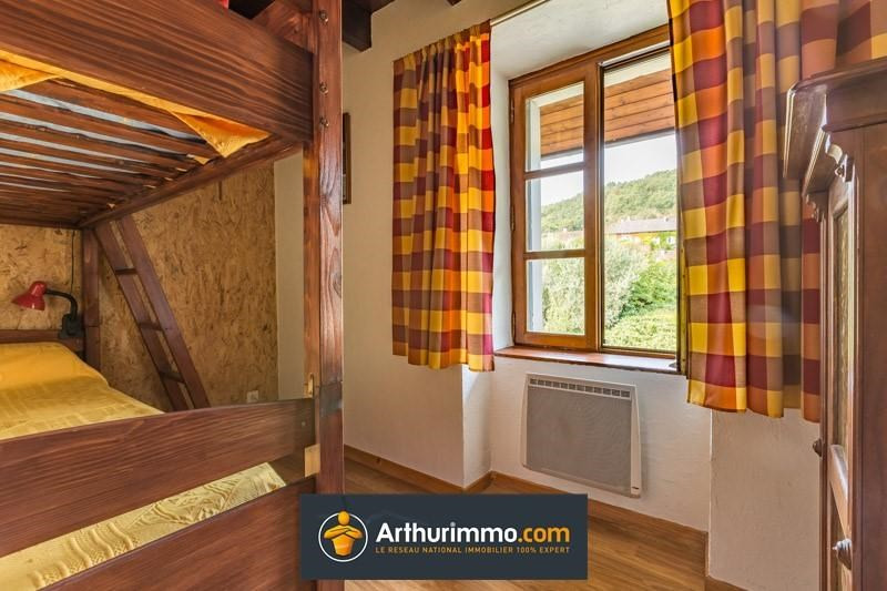 Sale house / villa Belley 470000€ - Picture 8