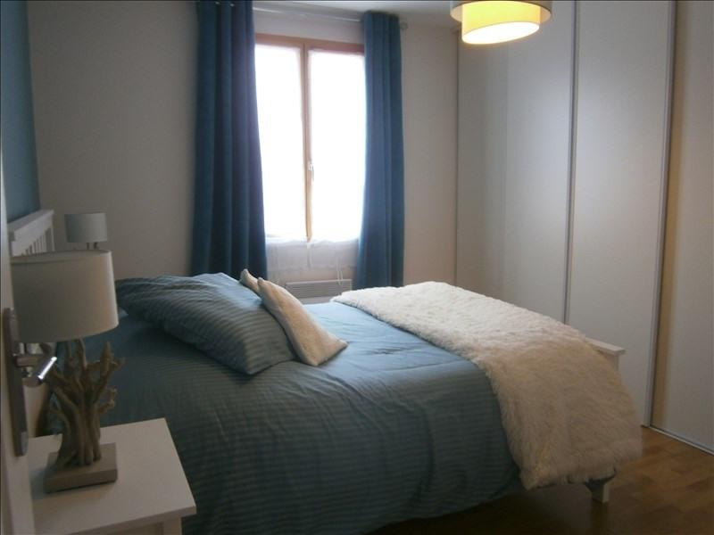 Sale house / villa Peronne 132500€ - Picture 4