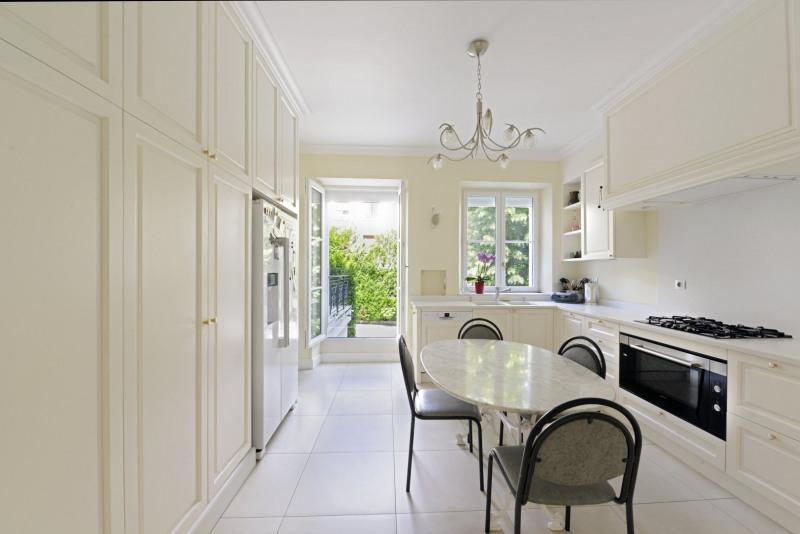 Verkoop van prestige  huis Neuilly-sur-seine 12000000€ - Foto 7