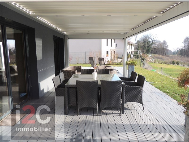 Vendita casa Divonne les bains 1350000€ - Fotografia 9