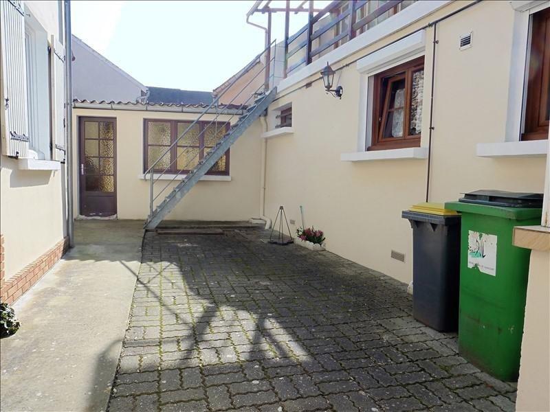 Vente maison / villa Monchy st eloi 219000€ - Photo 8