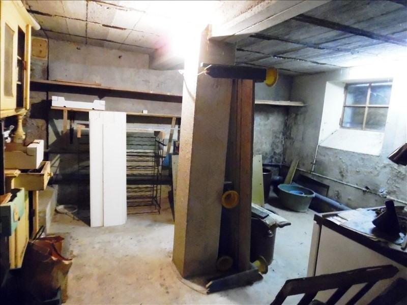 Sale house / villa La petite raon 90000€ - Picture 4
