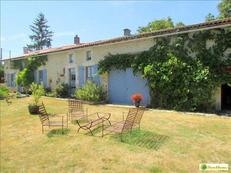 Vente maison / villa Loubille 175000€ - Photo 2