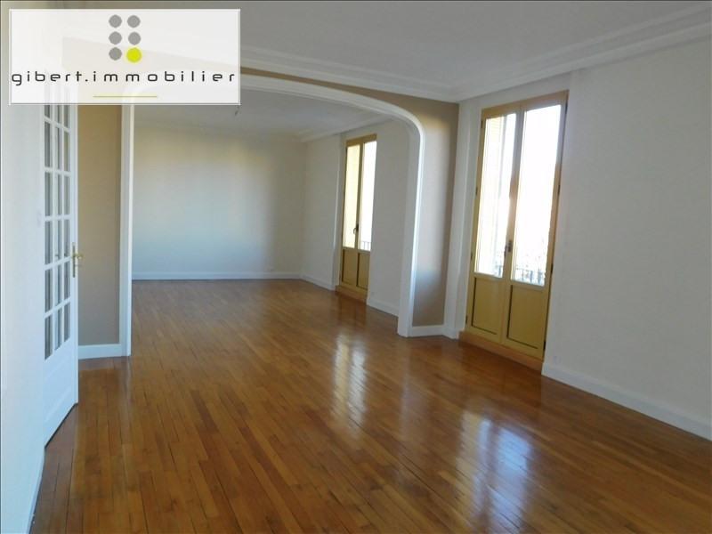 Location appartement Le puy en velay 800€ CC - Photo 7