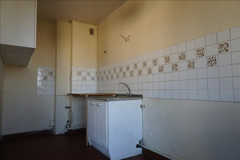 Rental apartment Colombes 882€ CC - Picture 2
