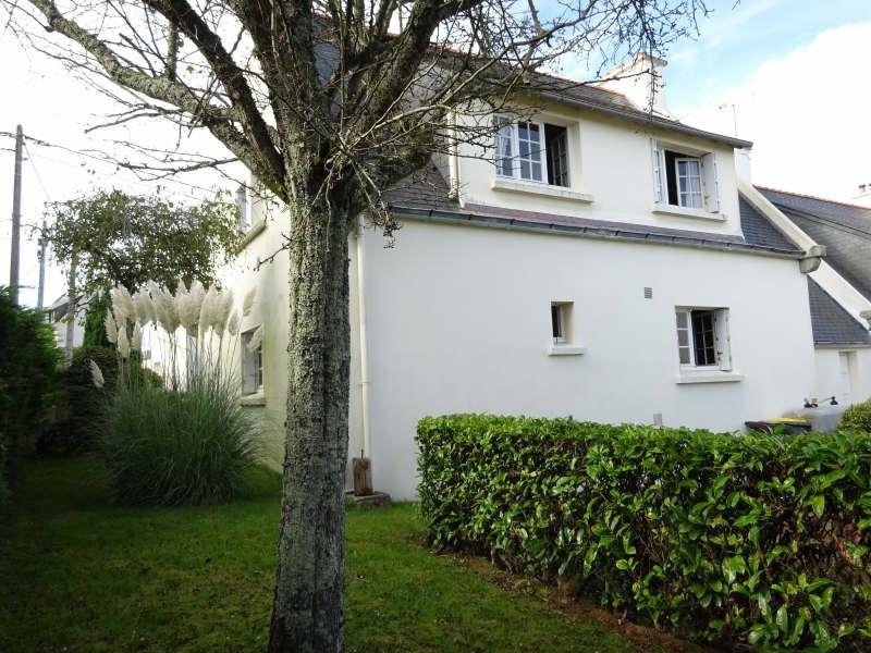 Sale house / villa Brest 189900€ - Picture 2