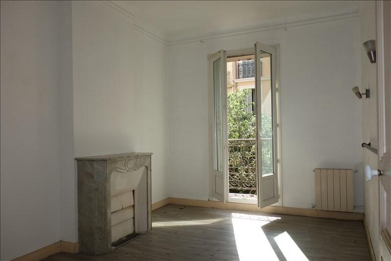Rental apartment Toulon 650€ CC - Picture 2