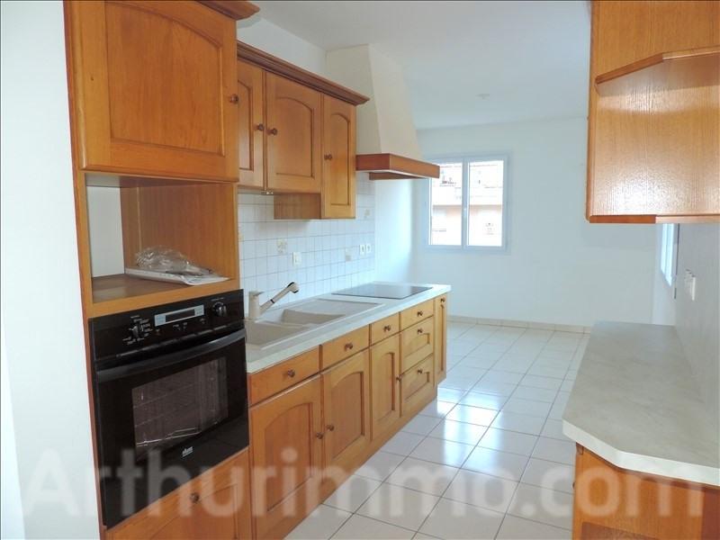 Vente appartement St marcellin 185000€ - Photo 3
