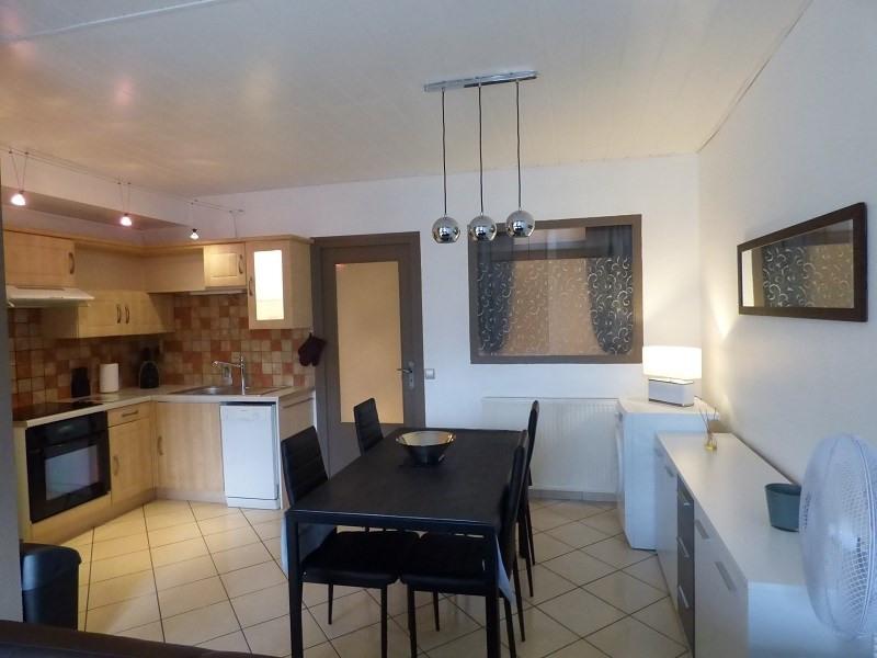 Rental apartment Aix les bains 555€ CC - Picture 3
