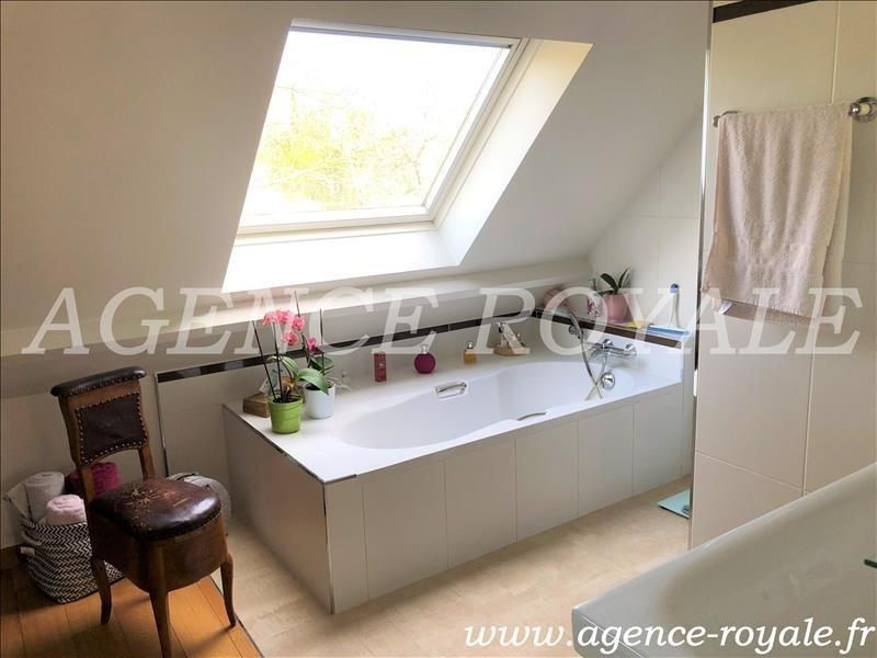 Sale house / villa Mareil marly 895000€ - Picture 9