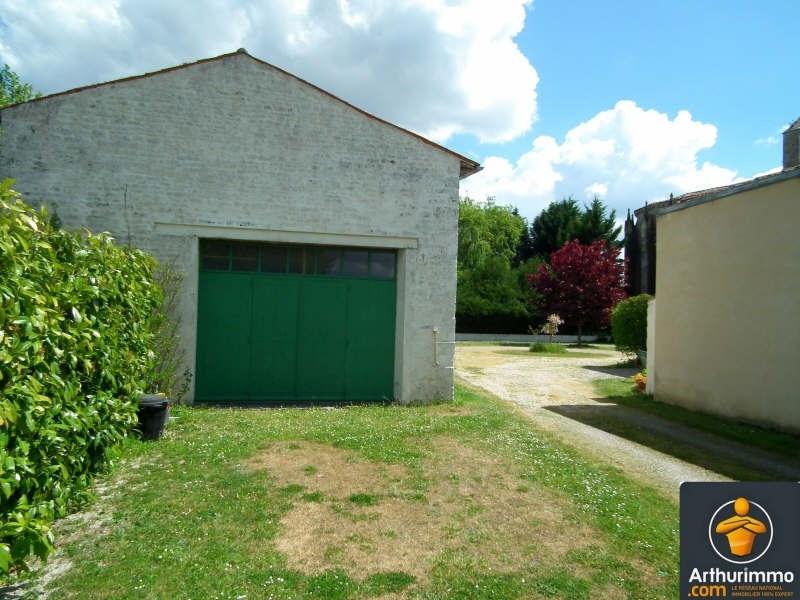 Sale house / villa Matha 211000€ - Picture 15