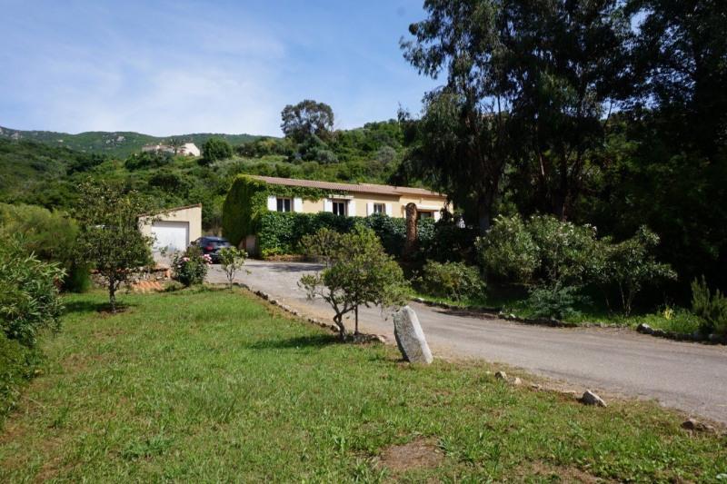 Vente maison / villa Cuttoli-corticchiato 399000€ - Photo 1