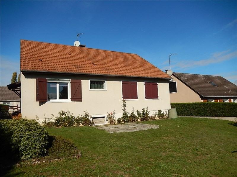 Venta  casa Nogent le roi 208600€ - Fotografía 2