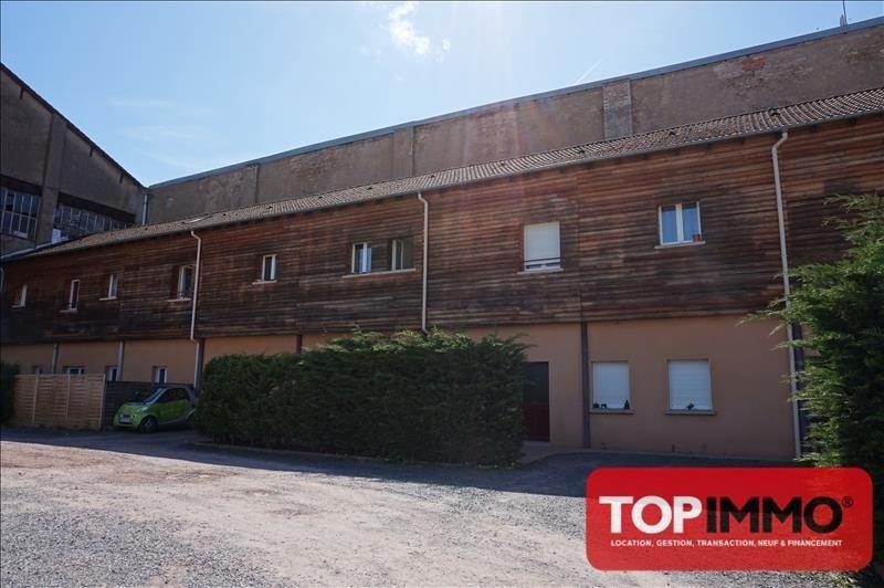 Sale building Raon l etape 839000€ - Picture 2