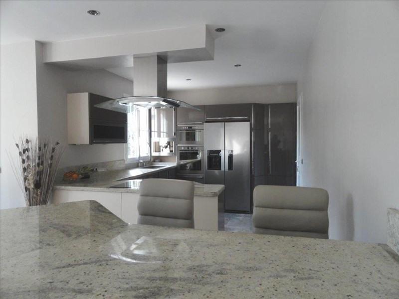 Vente maison / villa Orgeval 640000€ - Photo 5