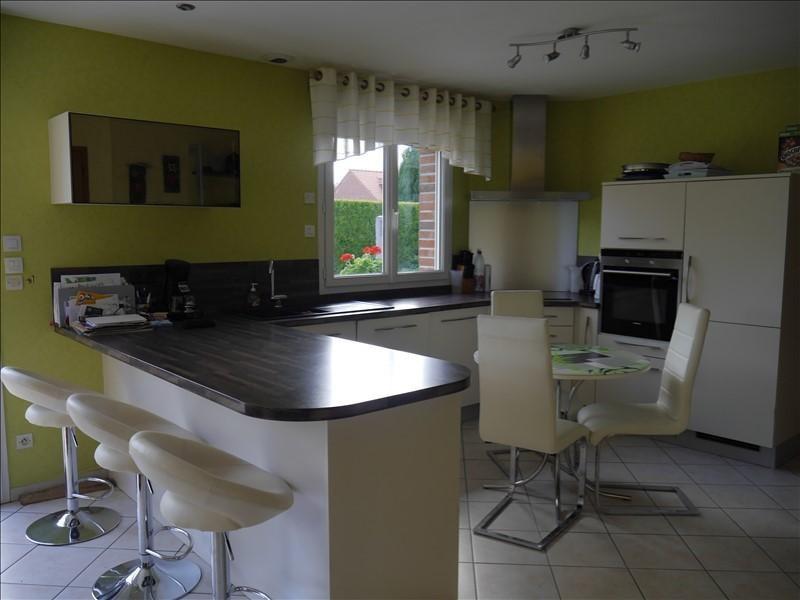 Sale house / villa Bethune 332800€ - Picture 2