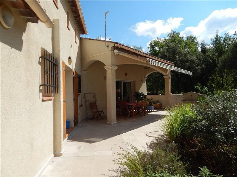 Vente maison / villa Salernes 399 000€ - Photo 6