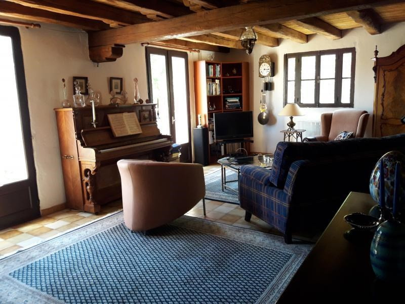 Vente maison / villa Courniou 175000€ - Photo 3
