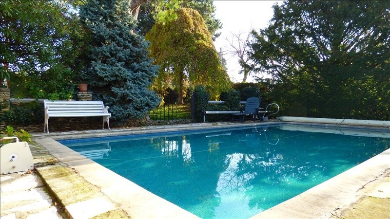 Vente maison / villa Aubignan 268 000€ - Photo 4