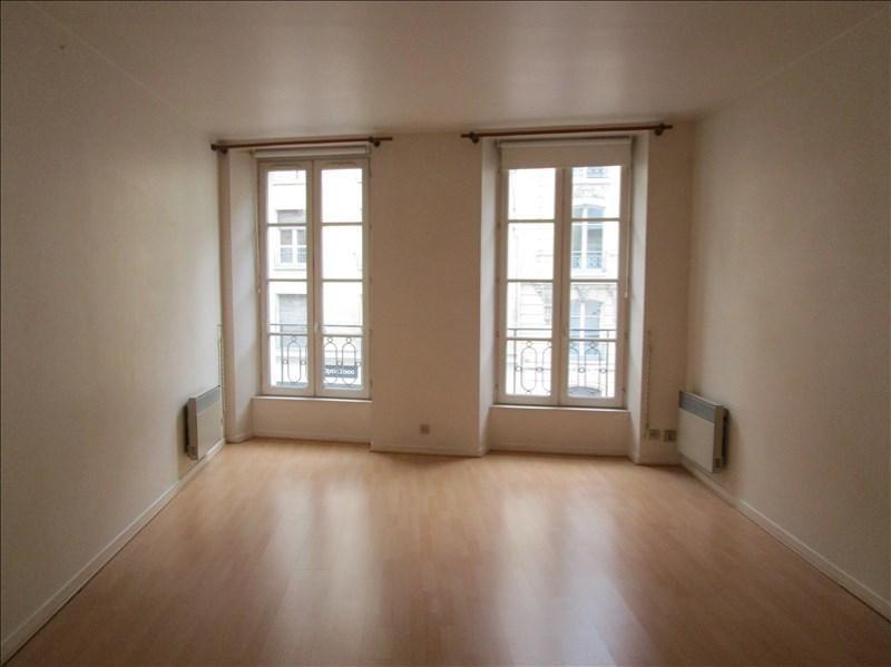 Alquiler  apartamento Versailles 690€ CC - Fotografía 1