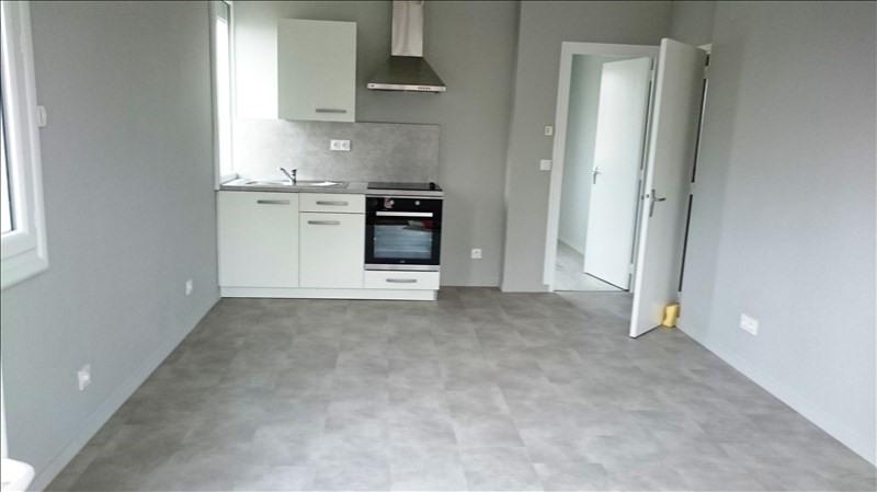 Location appartement Challans 400€ +CH - Photo 1