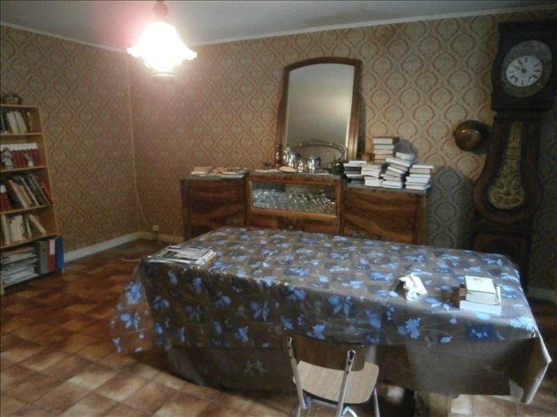 Vente maison / villa Secteur de mazamet 70000€ - Photo 3