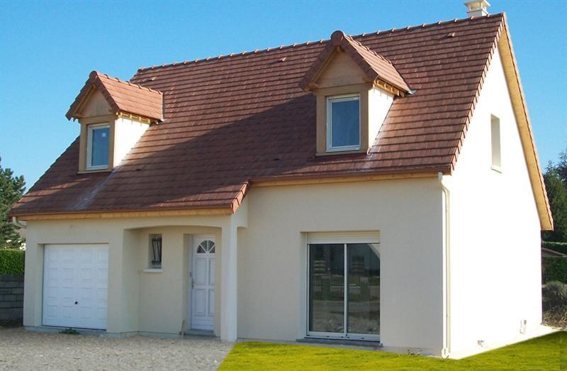 Maison  4 pièces + Terrain 330 m² Compiègne par Résidences picardes