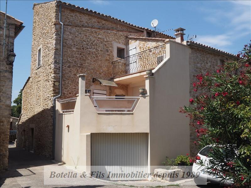 Vente maison / villa Goudargues 172000€ - Photo 2
