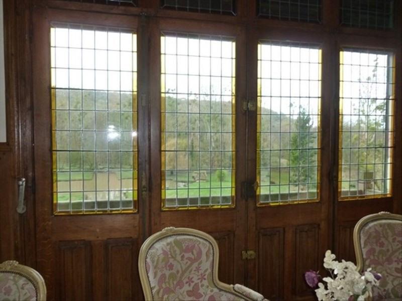Sale house / villa Honfleur 420000€ - Picture 9