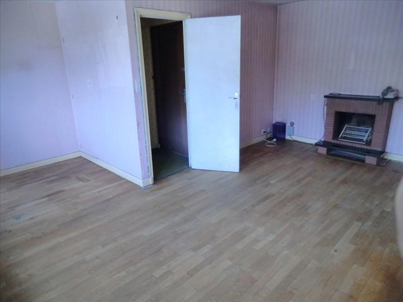 Produit d'investissement appartement Fougeres 83400€ - Photo 3