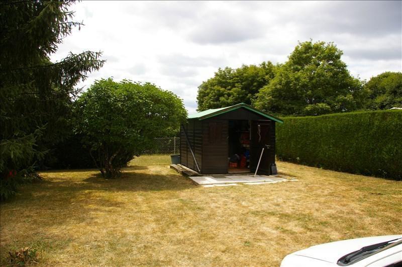 Sale house / villa St sauveur en puisaye 39500€ - Picture 2