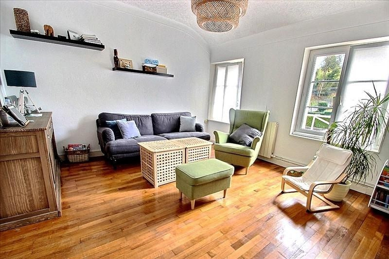 Vente appartement Thionville 179000€ - Photo 2