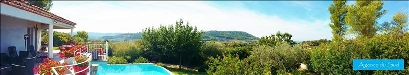 Vente de prestige maison / villa La cadiere d azur 960000€ - Photo 7