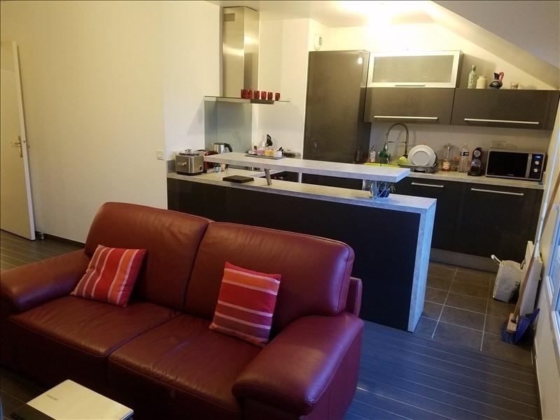 Sale apartment Garges les gonesse 217000€ - Picture 2