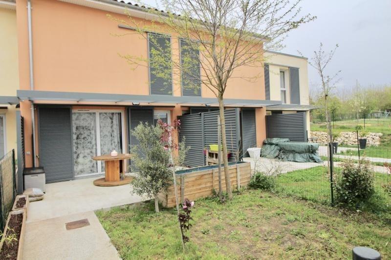 Sale apartment Escalquens 209900€ - Picture 1