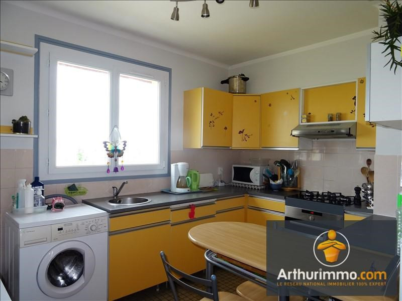 Vente appartement St brieuc 93 720€ - Photo 5