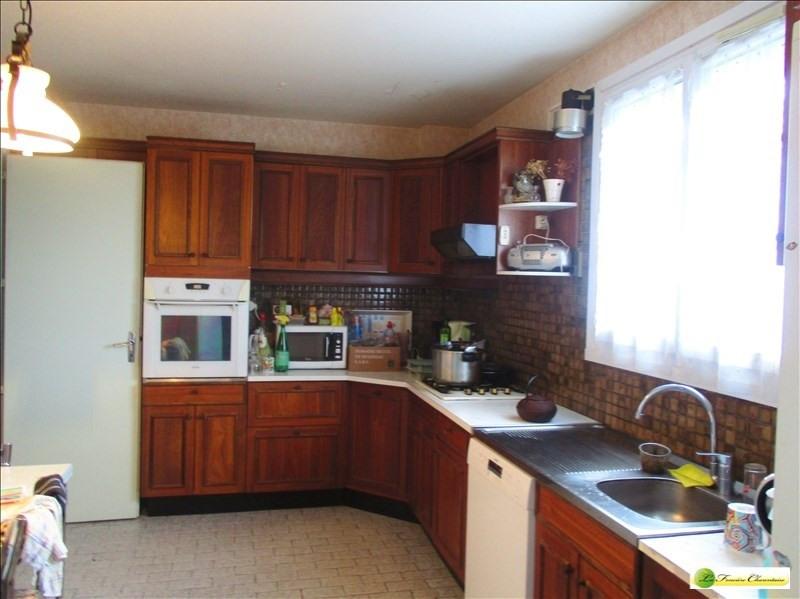 Sale house / villa Angouleme 174000€ - Picture 2