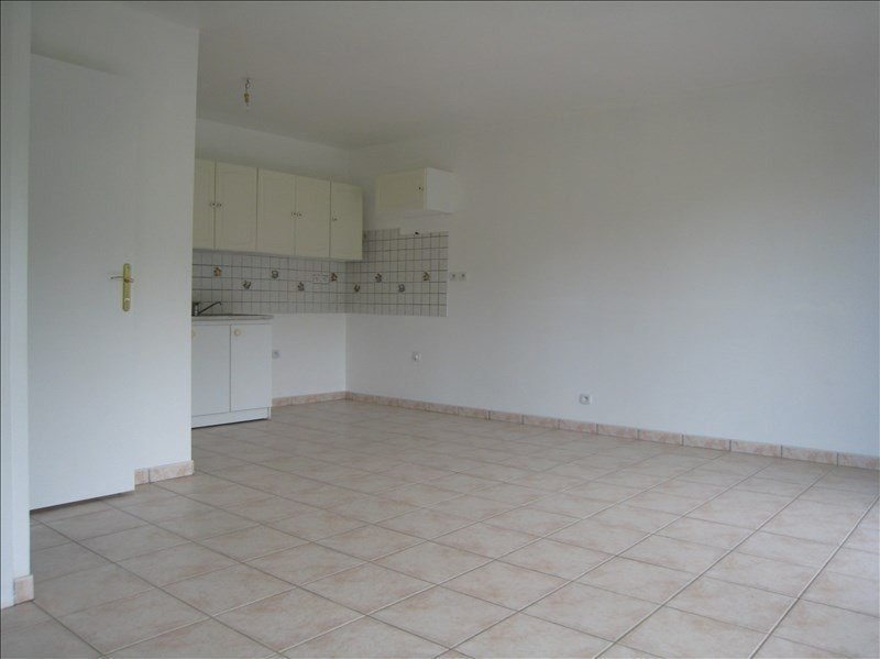 Rental apartment Osny 720€ CC - Picture 5