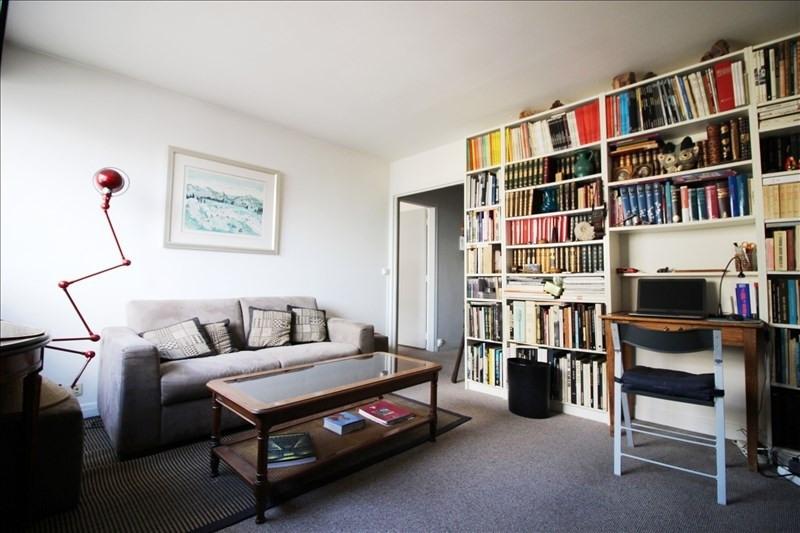 Sale apartment Paris 18ème 395000€ - Picture 3