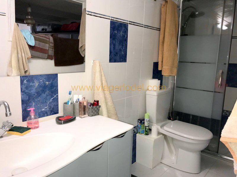 Vitalicio  apartamento Nice 75000€ - Fotografía 12