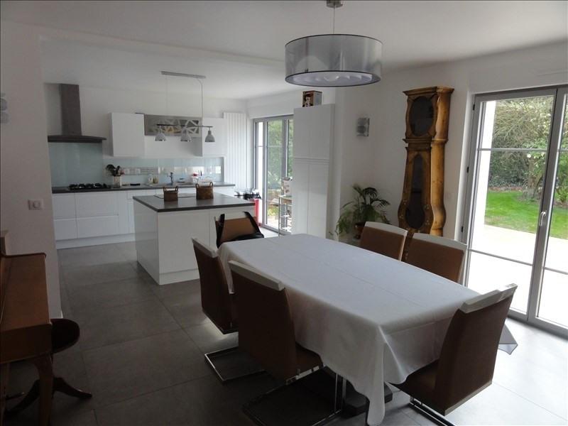 Vente de prestige maison / villa Montfort l amaury 1295000€ - Photo 5