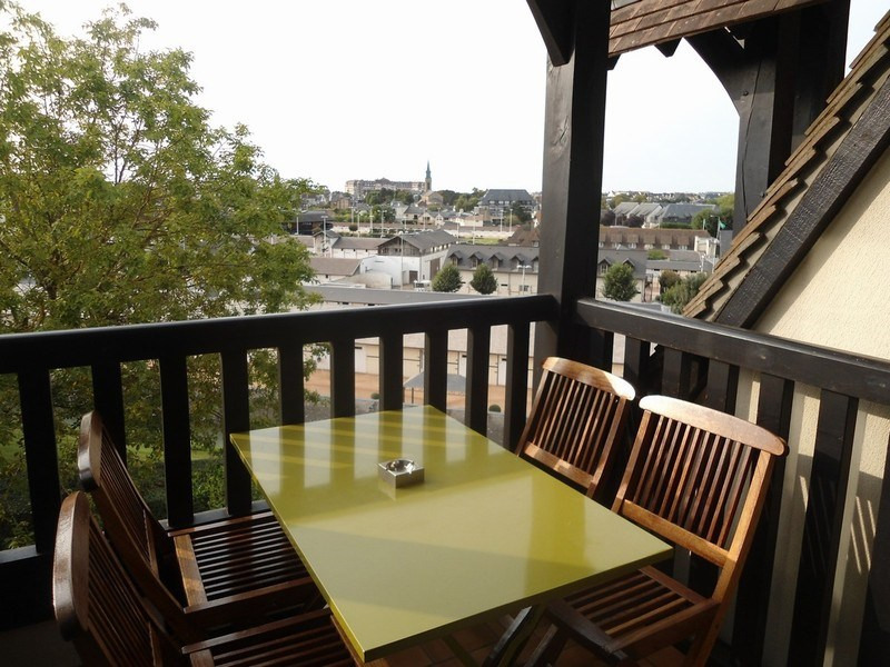 Vente appartement Deauville 149 800€ - Photo 1