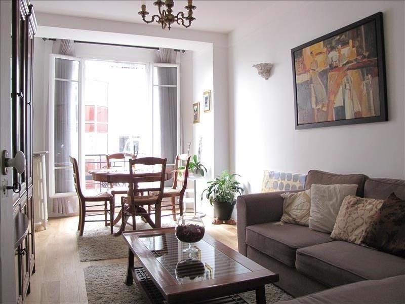 Vente appartement Boulogne billancourt 535000€ - Photo 1