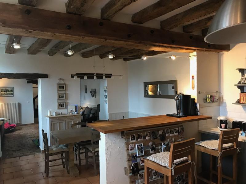 Sale house / villa Montigny sur loing 210000€ - Picture 2
