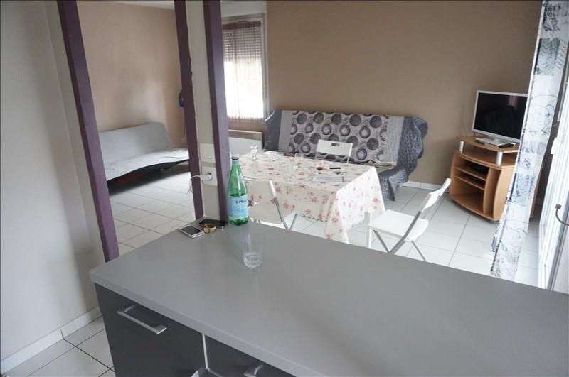 Vente appartement Toulouse 119 500€ - Photo 2
