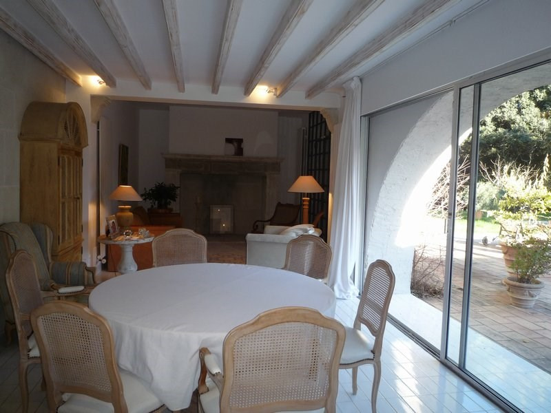 Vente de prestige maison / villa Orange 945 000€ - Photo 7