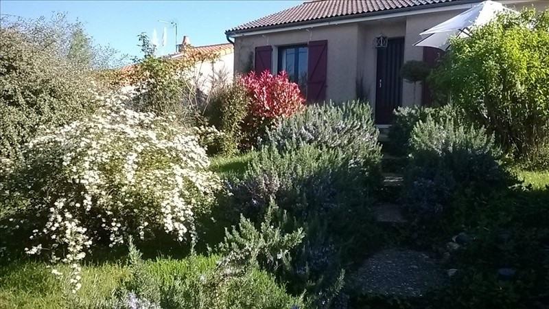 Sale house / villa Vernon 162000€ - Picture 1