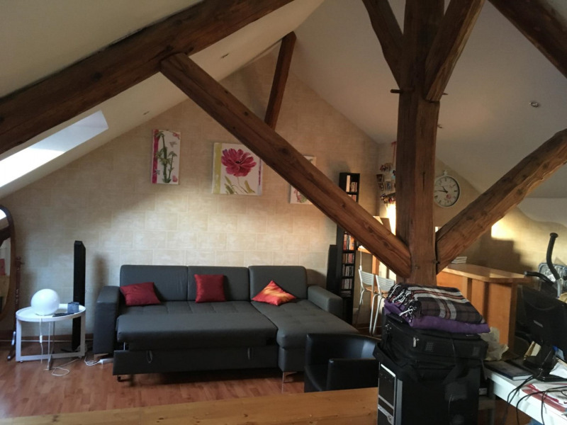 Vente appartement Châlons-en-champagne 102 800€ - Photo 1