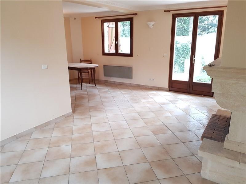 Revenda casa Herblay 349500€ - Fotografia 7